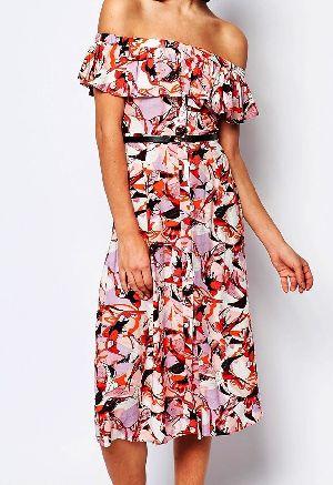 One Piece Dress 04