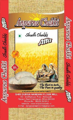 Anpurna Chakki 25 Kg