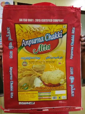 Anpurna Chakki Atta 5 Kg
