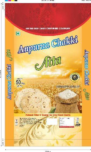 Anpurna Chakki Atta 50 Kg