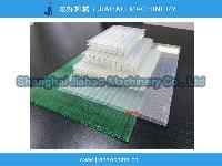 PC Hollow Sheets