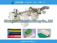 PE Thick Board Production Line