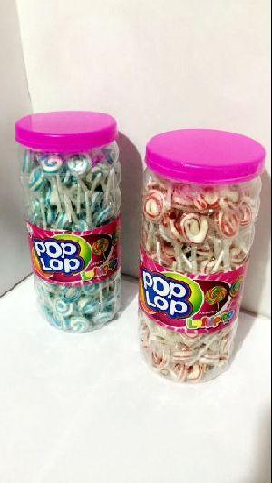 Pop Lop Lollipop
