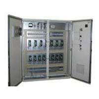 PLC & AC/DC Drive Panel