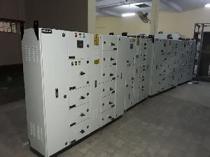 Floor Distribution Panel