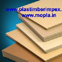 Production of Wood Plastic and Composite