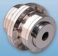 Fenner Curved Tooth Gear Couplings