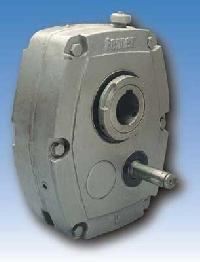 Fenner Speed Reducer Gearboxes