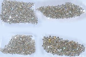 Loose Polished Diamonds 11