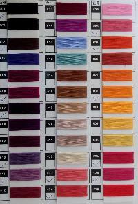 Nylon 6 DTY Yarn 01