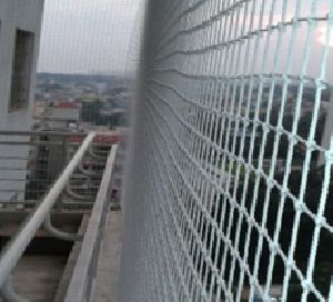 Glass Protection Net