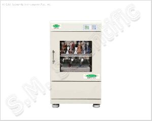 Refrigerated Incubator Shaker