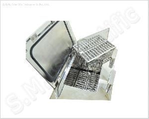 Tissue Basket for Vacuum Tissue Processor