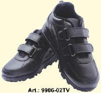 School Shoes (Art - 9906-02TV)