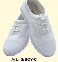 School Shoes (Art - S/BOY-C)