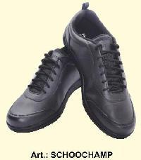 School Shoes (Art - SCHOOCHAMP)