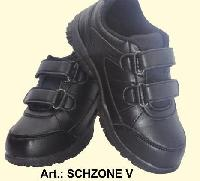School Shoes (Art - SCHZONE V)
