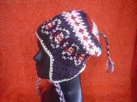 Ladies Woolen Cap
