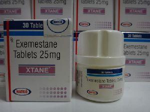 Exemestane Tablets