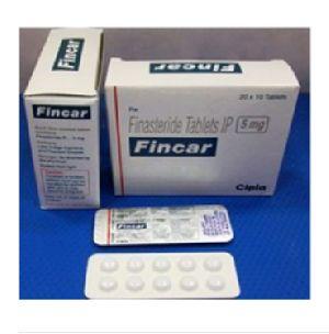 Finasteride Tablets