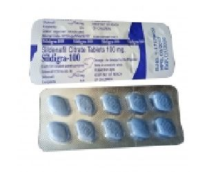 Sildenafil Tablets