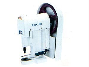 Button Attaching Machines