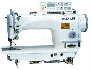 Direct drive sewing Machines
