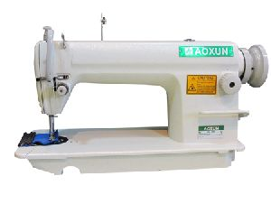 High Speed Lock Stitch Sewing Machine