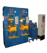 Rubber Molding Machines