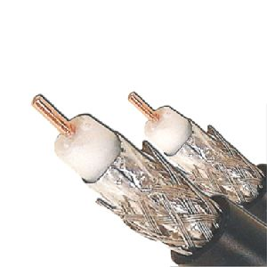 axial cables