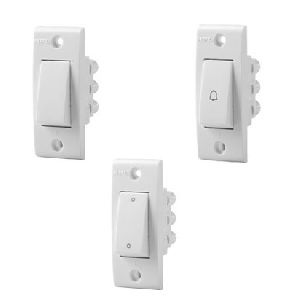 Tuff Solo Switches