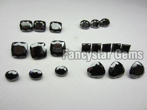 Black Diamonds Mix Shape 01