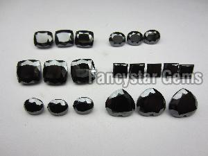 Black Diamonds Mix Shape 02