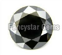 Black Rose Cut Diamond 02
