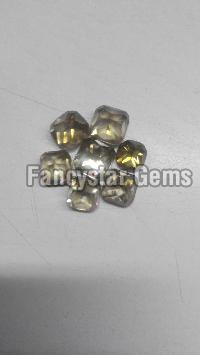 Loose Natural Color Diamond 01