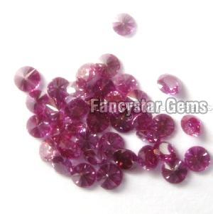 Pink Color Loose Diamond  10