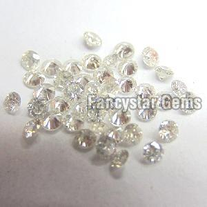 Round Brilliant Cut Natural Diamonds