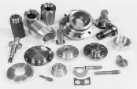 Cnc, Vmc Machined Precision Parts