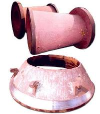 Abrasion Resistant Castings