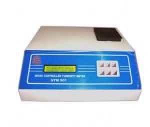 Microcontroller Turbidity Meter