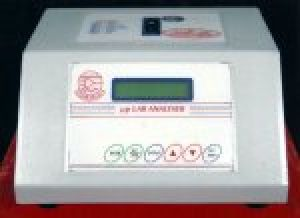 MICRPROCESSR LAB ANALYSER