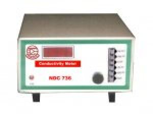 NDC 736 DIGITAL CONDUCTIVITY METER