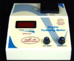 NTM DIGITAL TURBIDITY METER