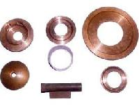 Railway Wagon Components