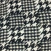 Georgette Printed Viscose Fabric 03