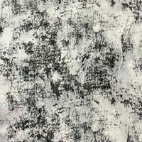 Georgette Printed Viscose Fabric 02
