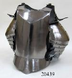 Greek Royal Breastplate wearable armor