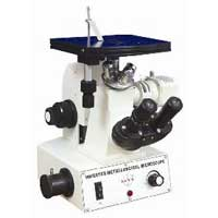 Inverted Metallurgical Microscope Model Rmm-77