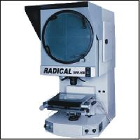 Profile Projector Rpp-400