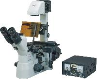 Research Microscopes Model Rtc-7